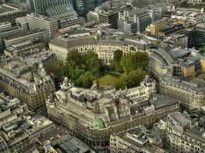Gatwick Transfer to City of London