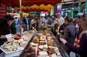 Famous Markets in London