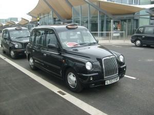 London Gatwick Taxi