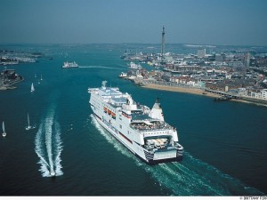 transfer gatwick portsmouth harbour