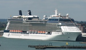 transfer gatwick southampton port