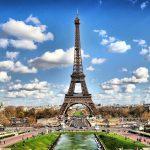 4. Paris – France