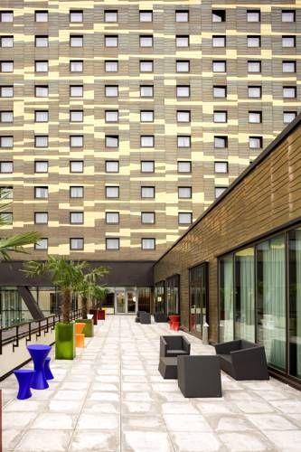 Hotel London Paddington Novotel