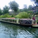 Transport from Gatwick Airport to Camden