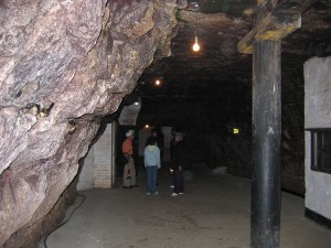 Taxi Transfer to the Chislehurst Caves