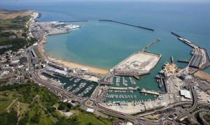 shuttle gatwick airport dover port