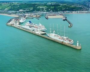 gatwick airport dover port shuttle