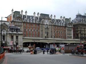 Victoria Station Gatwick Taxi