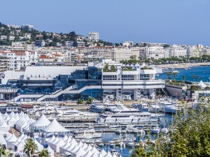 13. French Riviera -France