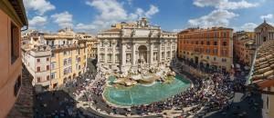 2. Rome - Italy