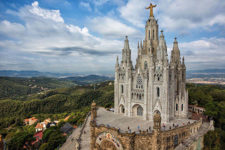 15. Barcelona – Spain