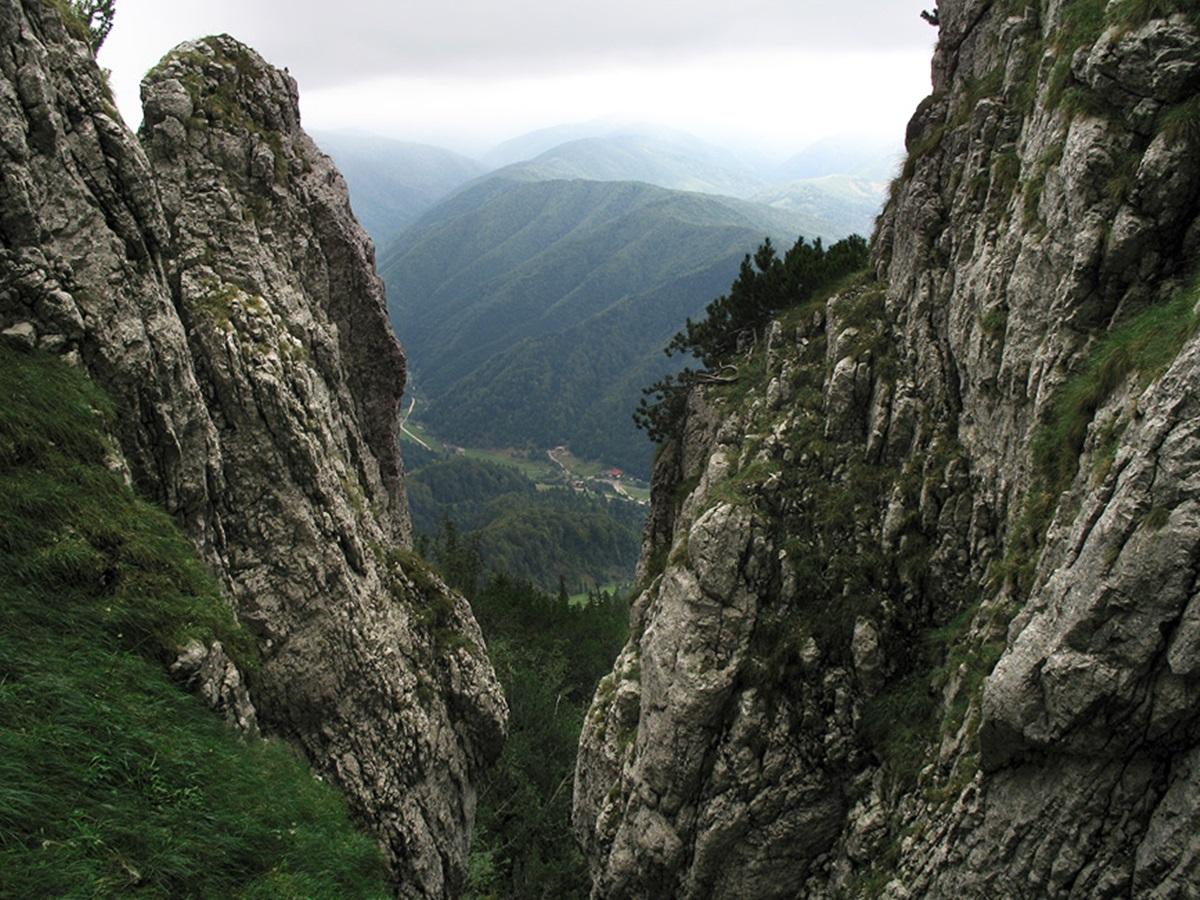 9. Piatra Craiului Mountains – Romania
