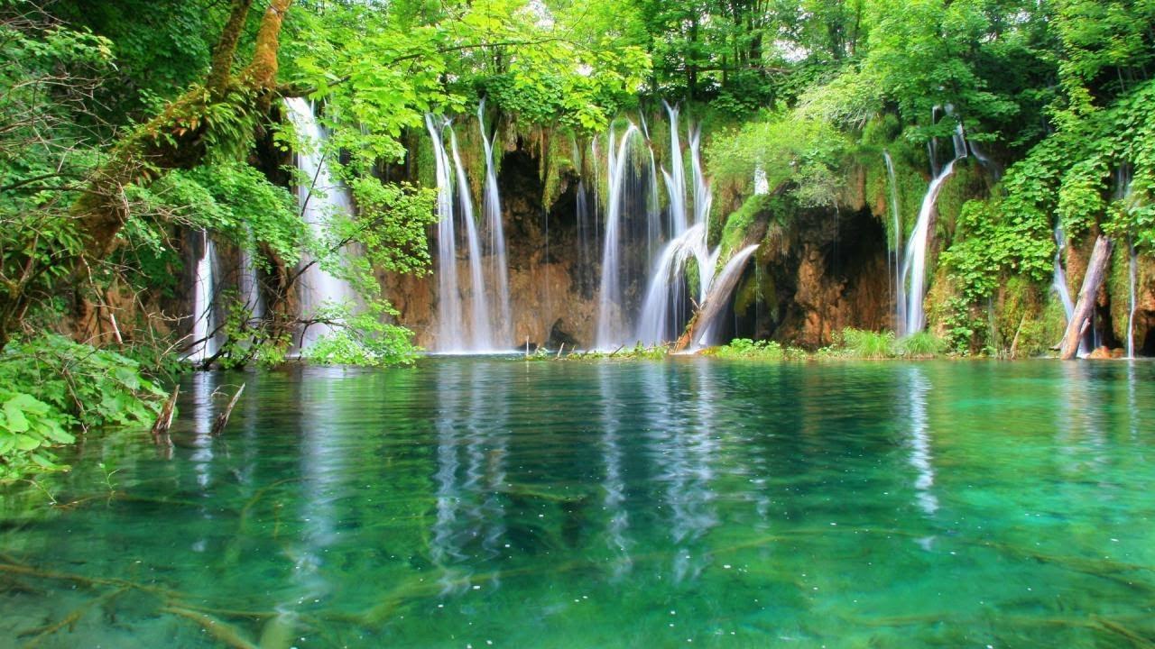 11. Plitvice Park – Croatia