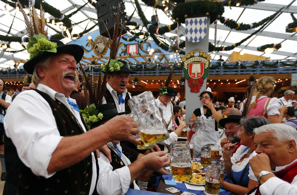 17. Oktober Fest Festival – Munchen, Germany