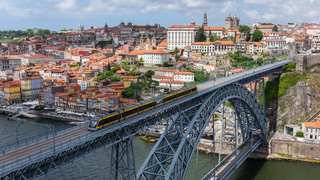 19. Porto – Portugal